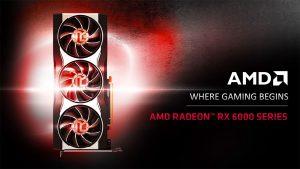 کارت گرافیک های سری 6000 شرکت AMD
